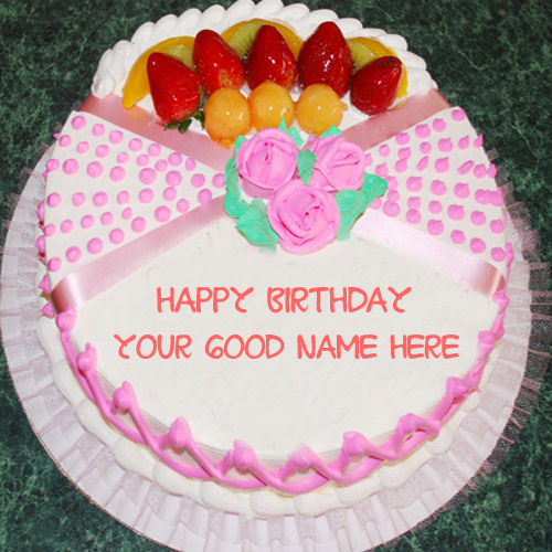 Birthday Cakes With Name Vaishali ~ Beautiful sweet birthday wishes name cakes pictures