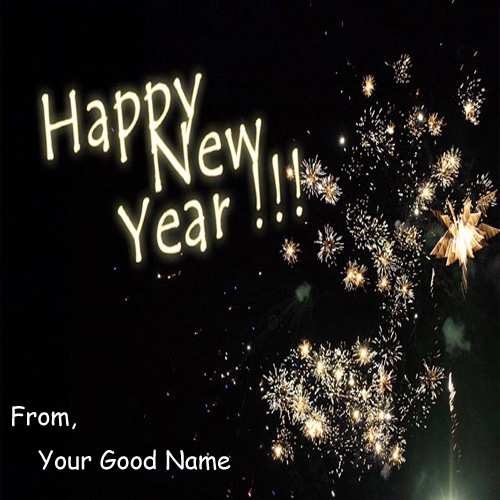 New Year 2016 Wishes Best DP Name Profile Pictures Free